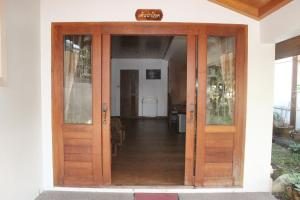 Tree Home Plus, Homestays  Nakhon Si Thammarat - big - 12