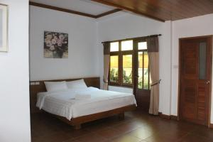 Tree Home Plus, Homestays  Nakhon Si Thammarat - big - 13