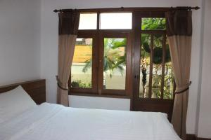 Tree Home Plus, Homestays  Nakhon Si Thammarat - big - 14