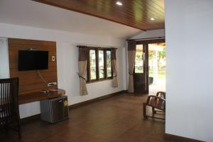 Tree Home Plus, Homestays  Nakhon Si Thammarat - big - 15