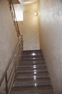 Отель ВЕСТА Самара, Отели  Самара - big - 61