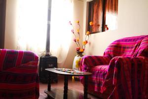 Hotel Frontera, Hotel  La Quiaca - big - 18