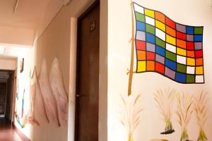 Hotel Frontera, Hotel  La Quiaca - big - 24