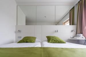 Hotel Expo, Hotely  Brusel - big - 5