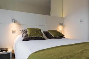 Hotel Expo, Hotely  Brusel - big - 6