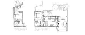 Agnandi Mare, Ferienhäuser  Tourlos - big - 57