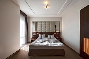 Hotel Piaskowy, Отели  Пщина - big - 20