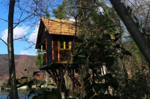 Treehouse Bihac