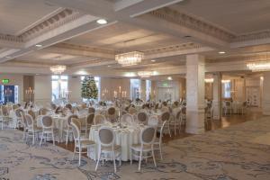 Four Seasons Hotel, Spa & Leisure Club, Hotely  Carlingford - big - 44