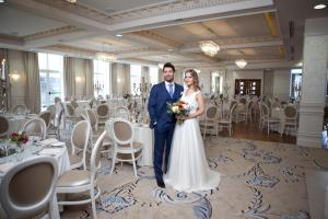 Four Seasons Hotel, Spa & Leisure Club, Hotely  Carlingford - big - 45
