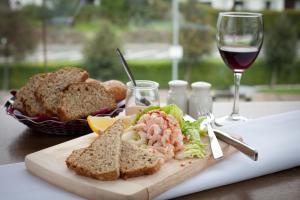 Four Seasons Hotel, Spa & Leisure Club, Hotely  Carlingford - big - 18
