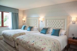 Four Seasons Hotel, Spa & Leisure Club, Hotely  Carlingford - big - 1