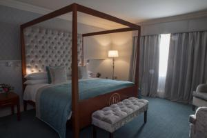 Four Seasons Hotel, Spa & Leisure Club, Hotely  Carlingford - big - 49
