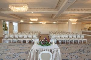 Four Seasons Hotel, Spa & Leisure Club, Hotely  Carlingford - big - 39