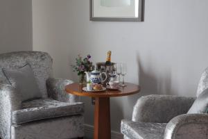 Four Seasons Hotel, Spa & Leisure Club, Hotely  Carlingford - big - 48
