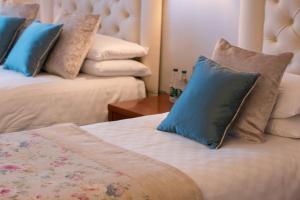 Four Seasons Hotel, Spa & Leisure Club, Hotely  Carlingford - big - 50