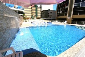 Rio Flat Leblon TE-CLE, Appartamenti  Rio de Janeiro - big - 1