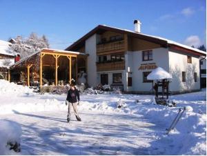 Rodinny penzion Alpinka