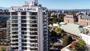 DoubleTree by Hilton Hotel & Suites Victoria, Hotels  Victoria - big - 58