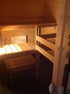Apartment Marina Home with sauna, Apartments  Espoo - big - 14