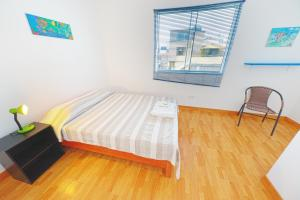Punta Huanchaco Hostel, Hostely  Huanchaco - big - 24