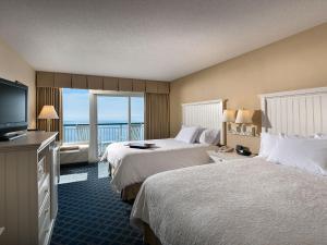 Hampton Inn & Suites Myrtle Beach Oceanfront, Hotely  Myrtle Beach - big - 14