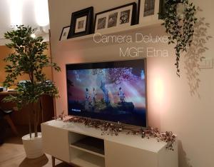 Camera Deluxe MGF Etna - AbcAlberghi.com