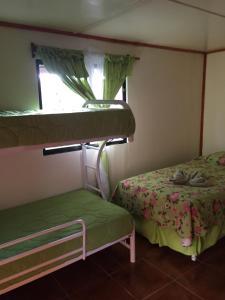 Cabanas Hinariru Nui, Lodge  Hanga Roa - big - 21