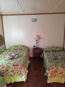 Cabanas Hinariru Nui, Lodge  Hanga Roa - big - 22