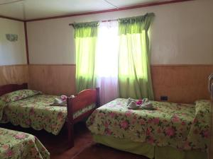 Cabanas Hinariru Nui, Lodge  Hanga Roa - big - 23