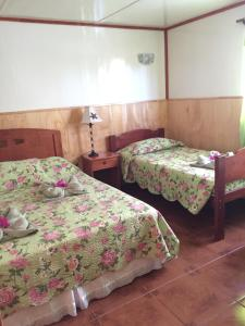 Cabanas Hinariru Nui, Lodge  Hanga Roa - big - 24