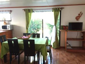 Cabanas Hinariru Nui, Lodge  Hanga Roa - big - 25
