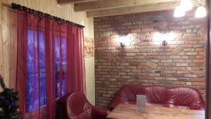 House on Tereshkovoy 42