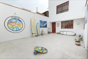 Punta Huanchaco Hostel, Ostelli  Huanchaco - big - 52