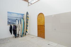 Punta Huanchaco Hostel, Hostely  Huanchaco - big - 54