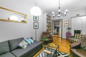 Wieniawska Apartment