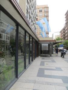 Apartamento Eden frente a la playa, Apartmanok  Mar del Plata - big - 26