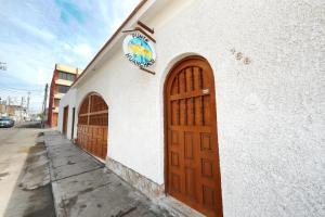 Punta Huanchaco Hostel, Hostely  Huanchaco - big - 55