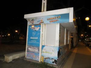 Apartamento Eden frente a la playa, Apartmanok  Mar del Plata - big - 14