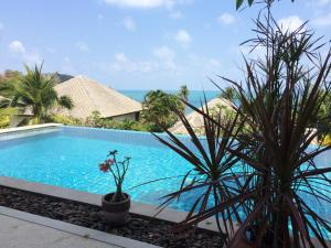 The Hideaway Suites Boutique Guesthouse, Apartmány  Choeng Mon Beach - big - 24