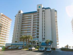 Bluewater 1105 Condo, Apartmány  Orange Beach - big - 1