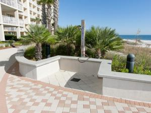 Bluewater 1105 Condo, Apartmány  Orange Beach - big - 3