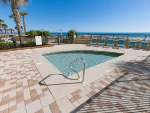 Bluewater 1105 Condo, Apartmány  Orange Beach - big - 4