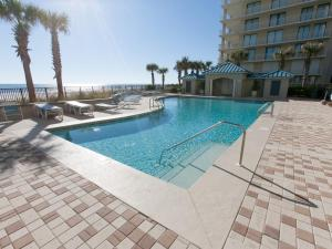 Bluewater 1105 Condo, Apartmány  Orange Beach - big - 5