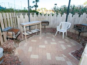 Bluewater 1105 Condo, Apartmány  Orange Beach - big - 6