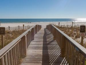 Bluewater 1105 Condo, Apartmány  Orange Beach - big - 7