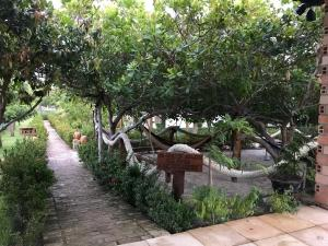 Pousada Rancho das Dunas, Lodge  Santo Amaro - big - 85