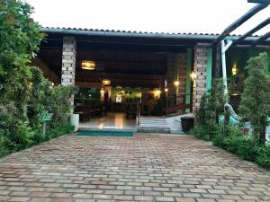 Pousada Rancho das Dunas, Lodge  Santo Amaro - big - 84