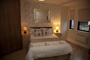 Arch House B&B, Отели типа «постель и завтрак»  Атлон - big - 5