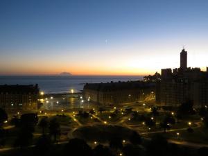 Apartamento Eden frente a la playa, Apartmanok  Mar del Plata - big - 42